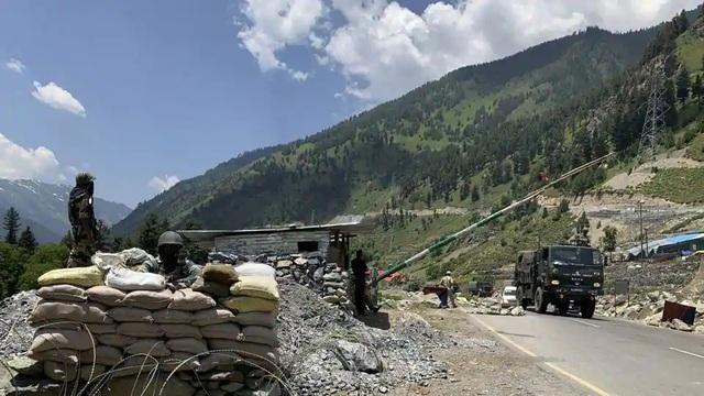 Ấn Độ cho phép binh sĩ nổ súng ở biên giới tranh chấp với Trung Quốc - 1