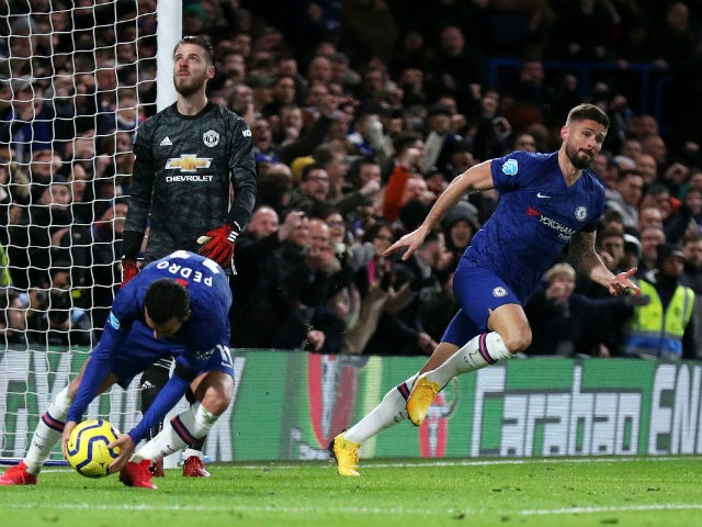 Man Utd không thắng, Chelsea sẽ tranh thủ thời cơ bứt phá? - 1