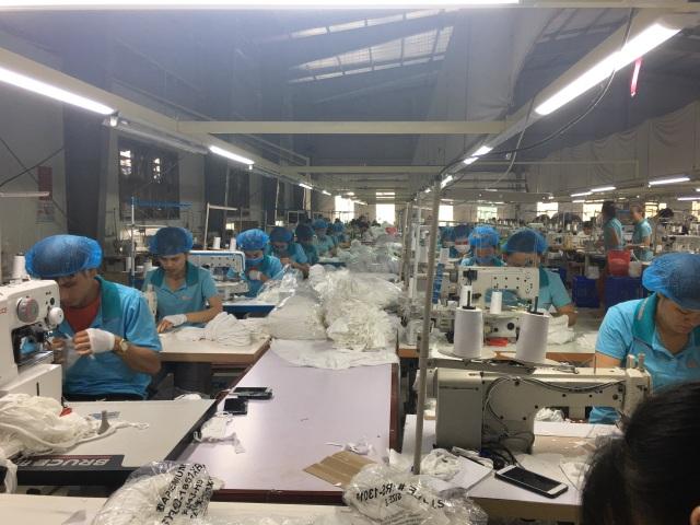 Nỗ lực tìm việc làm cho người lao động sau Covid-19 - 1