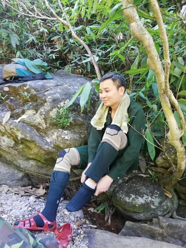 """Khám phá thác nước tuyệt đẹp còn """"ngủ yên"""" ở Hà Tĩnh - 5"""