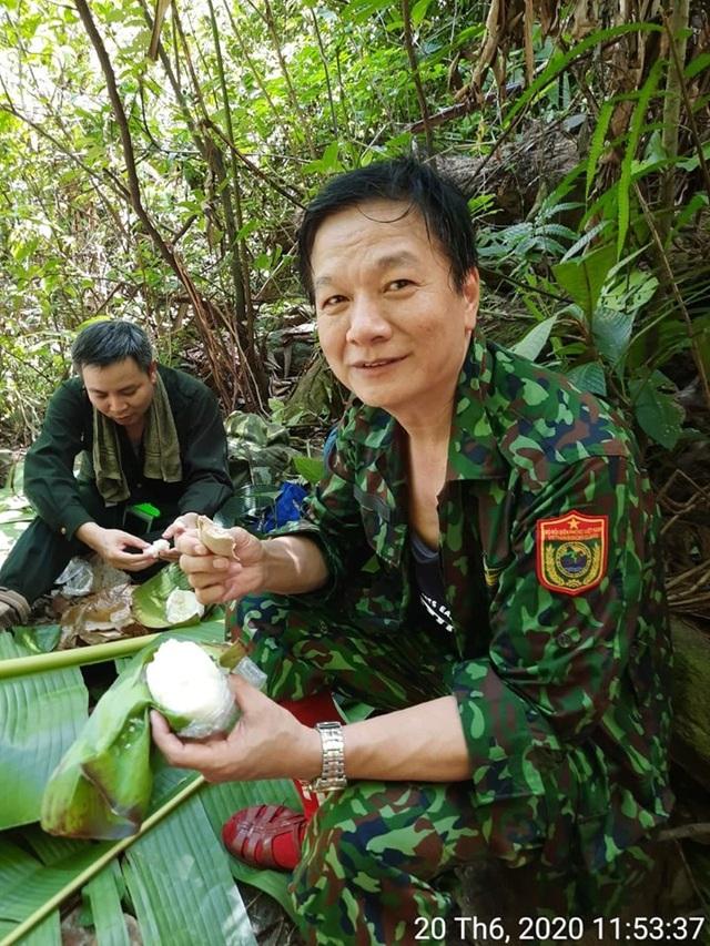 """Khám phá thác nước tuyệt đẹp còn """"ngủ yên"""" ở Hà Tĩnh - 10"""
