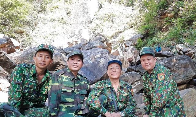 """Khám phá thác nước tuyệt đẹp còn """"ngủ yên"""" ở Hà Tĩnh - 17"""