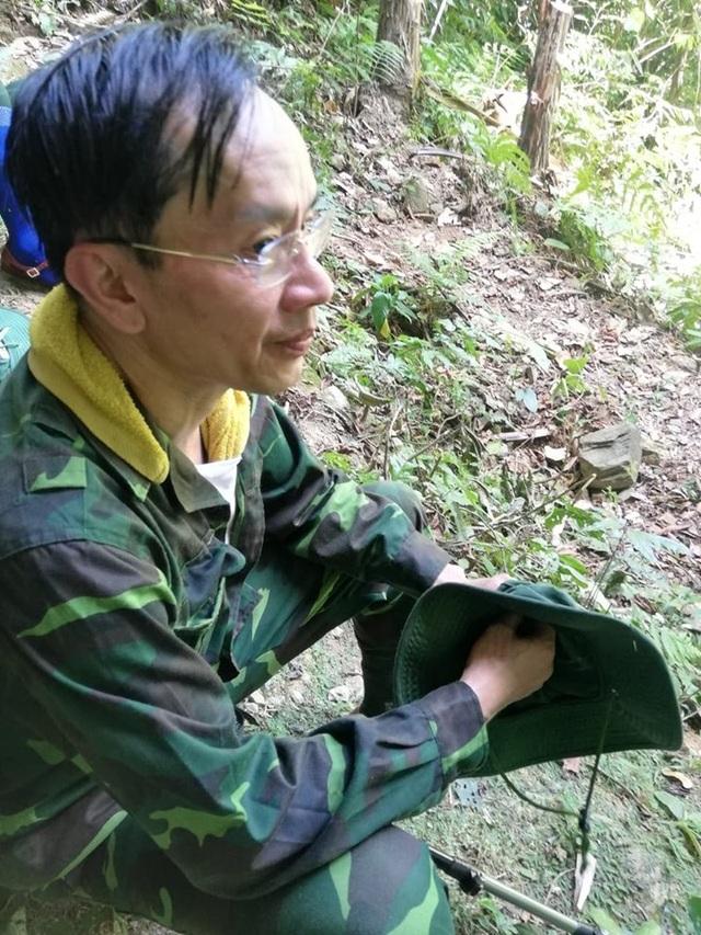 """Khám phá thác nước tuyệt đẹp còn """"ngủ yên"""" ở Hà Tĩnh - 9"""