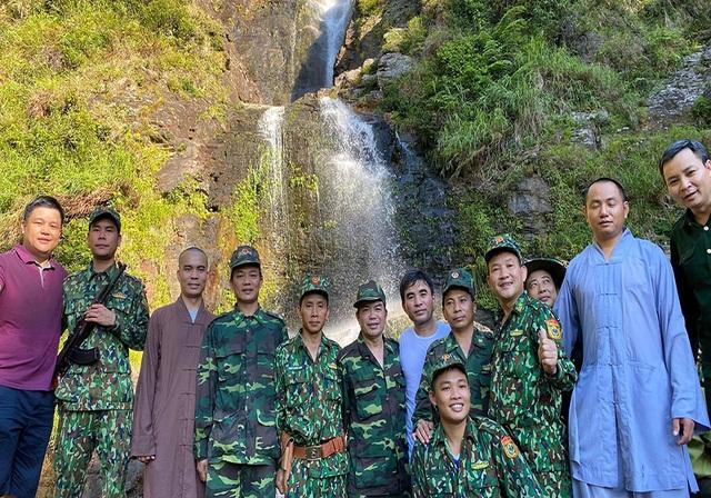 """Khám phá thác nước tuyệt đẹp còn """"ngủ yên"""" ở Hà Tĩnh - 21"""