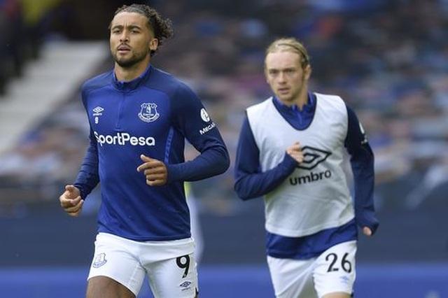 Everton 0-0 Liverpool: Một điểm may mắn của The Kop - 10