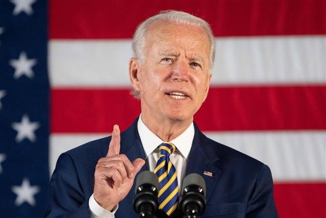 Ông Joe Biden lập nhóm chuyển giao quyền lực ở Nhà Trắng - 1