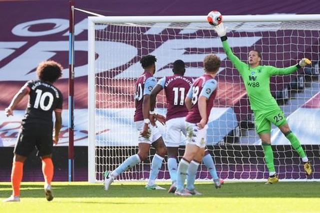 Aston Villa 1-2 Chelsea: Cú lội ngược dòng trong hai phút - 1