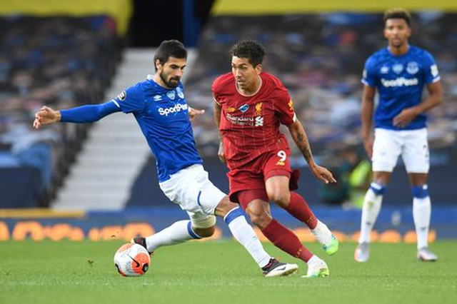 Everton 0-0 Liverpool: Một điểm may mắn của The Kop - 8