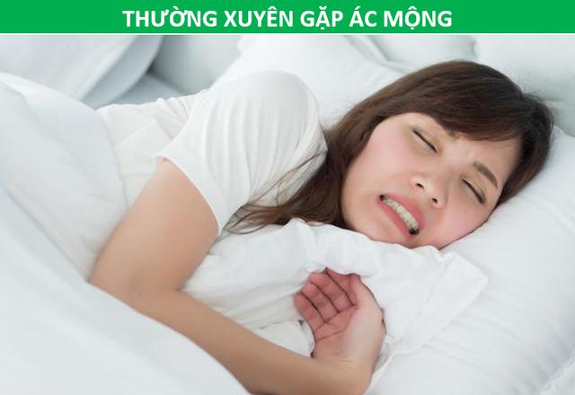 Có 4 hiện tượng bất thường này khi ngủ, có thể gan của bạn đang kêu cứu - 3