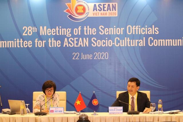 Tăng cường gắn kết hoạt động an sinh xã hội trong cộng đồng Asean - 2