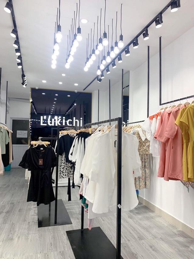 Ra mắt thương hiệu thời trang trang thiết kế LUKICHI - 1