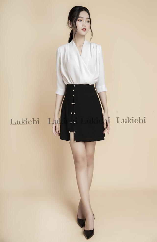 Ra mắt thương hiệu thời trang trang thiết kế LUKICHI - 2