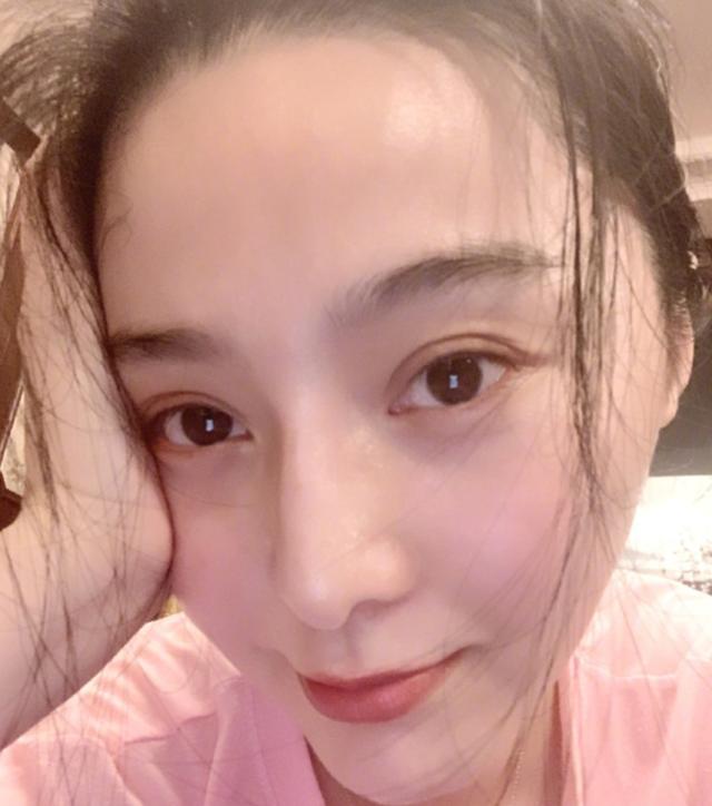 Phạm Băng Băng đẹp ma mị, khoe góc mặt hoàn hảo - 14