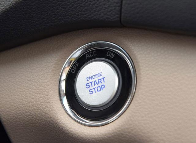 Bảo vệ động cơ ô tô đúng cách như thế nào? - 1