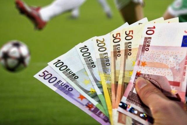 Bộ Tài chính đề xuất cho cá độ bóng đá qua ví điện tử, tài khoản điện thoại - 1