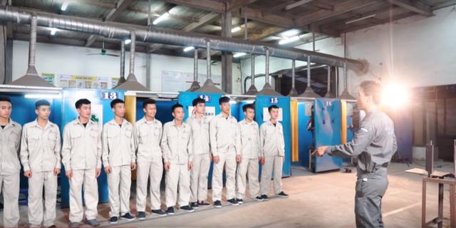 Cao đẳng Ngoại ngữ và Công nghệ Việt Nam tuyển sinh năm 2020 - 2