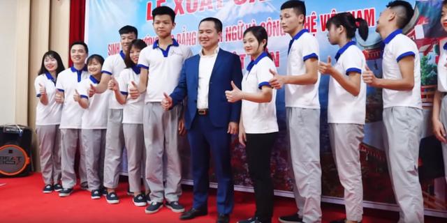 Cao đẳng Ngoại ngữ và Công nghệ Việt Nam tuyển sinh năm 2020 - 4