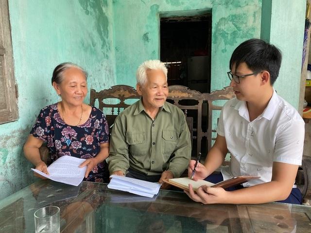 Vụ dân cả thập kỷ uất ức vì xã hứa suông: Yêu cầu cấp sổ đỏ cho dân - 3