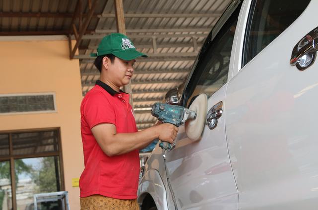 Danh mục nghề nghiệp Việt Nam có 5 cấp - 1