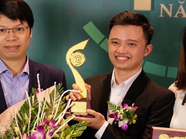 Startup đi lên từ Nhân tài Đất Việt góp công trong chuyển đổi số quốc gia - 5