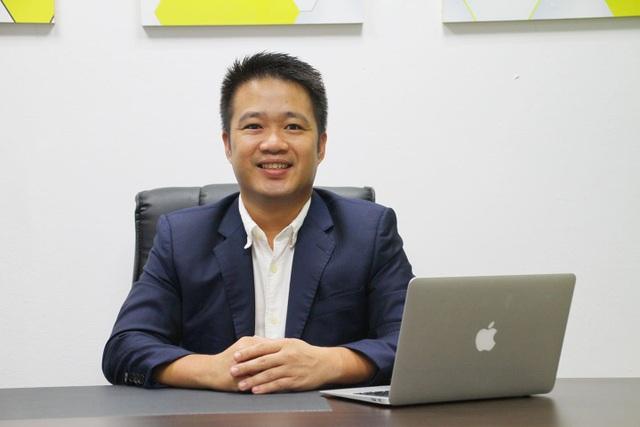 Startup đi lên từ Nhân tài Đất Việt góp công trong chuyển đổi số quốc gia - 2