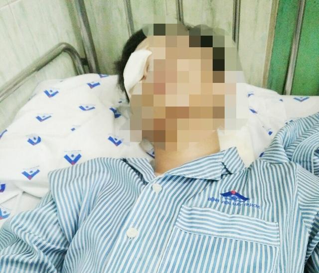 Bạc Liêu: Nam sinh bị đánh chấn thương não được giám định thương tật lại - 1