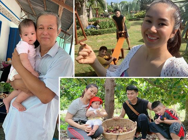 Sao Việt trải lòng về Ngày của Cha - 4