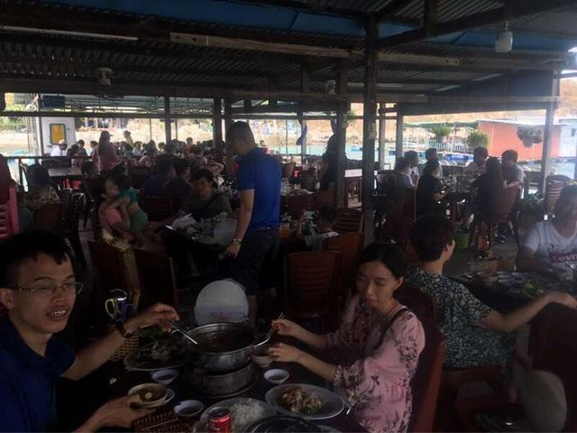 Lựa Chọn Tour 3 Đảo Hay 4 Đảo Nha Trang! - 2