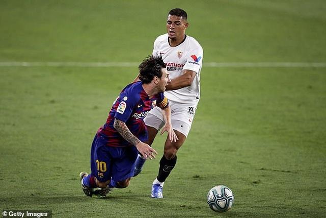 Quá phụ thuộc vào Messi, Barcelona sẽ mất tất cả? - 1
