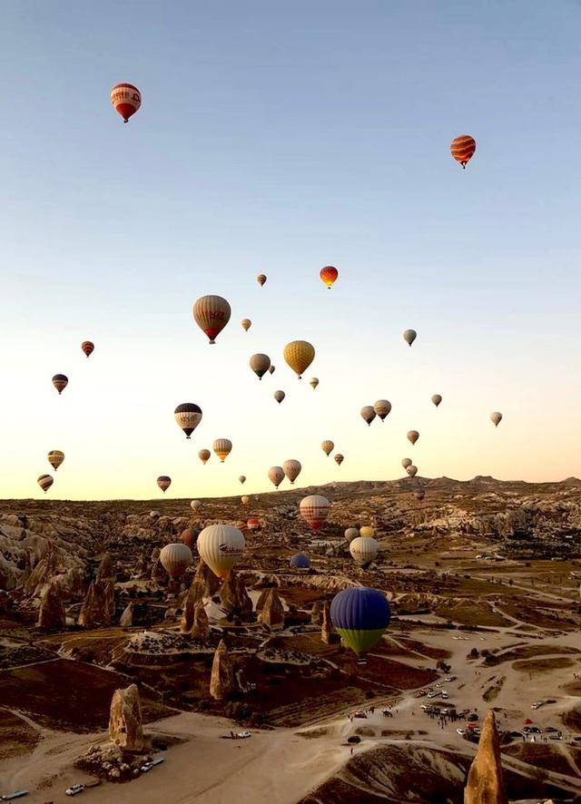 Ngắm nhìn thế giới theo một cách hoàn toàn mới từ trên cao - 14