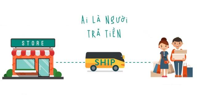 Muôn vẻ phí ship: Làm sao để vui lòng shop bán - vừa lòng khách mua? - 1