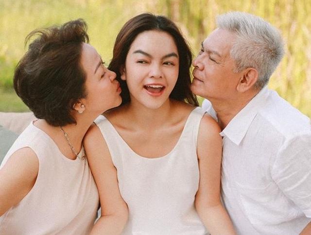 Sao Việt trải lòng về Ngày của Cha - 5