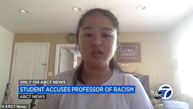 Giáo sư Mỹ xin lỗi vì kỳ thị tên của sinh viên gốc Việt - 3