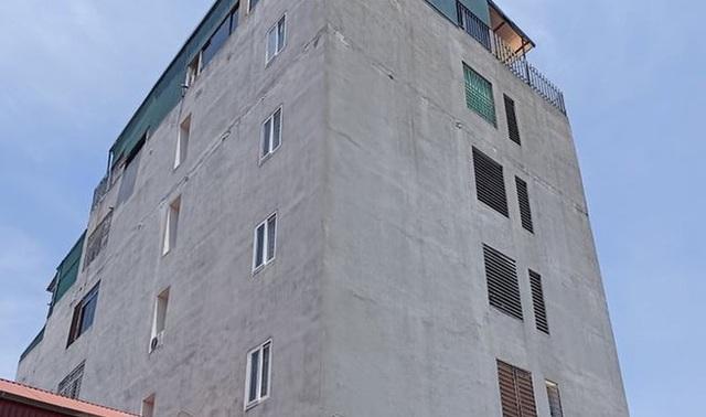 Bộ Xây dựng: Xuất hiện một số cá nhân tự ý nâng tầng, chia nhỏ căn hộ bán - 1