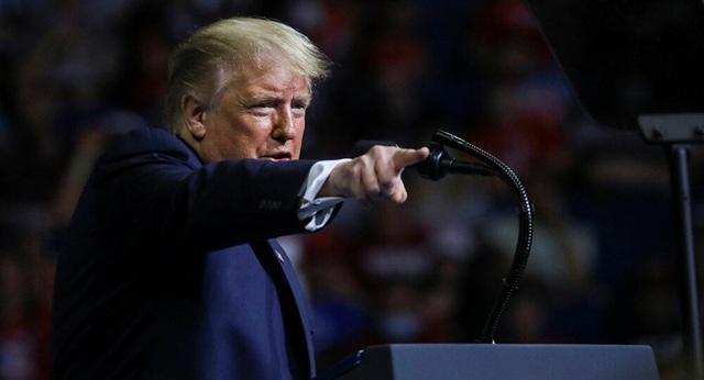 Rút 25.000 quân, ông Trump nói muốn bảo vệ Đức khỏi Nga - 1