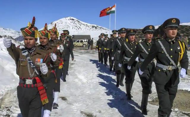 Quan chức Mỹ: Trung Quốc lợi dụng Covid-19 để gia tăng căng thẳng với Ấn Độ - 2