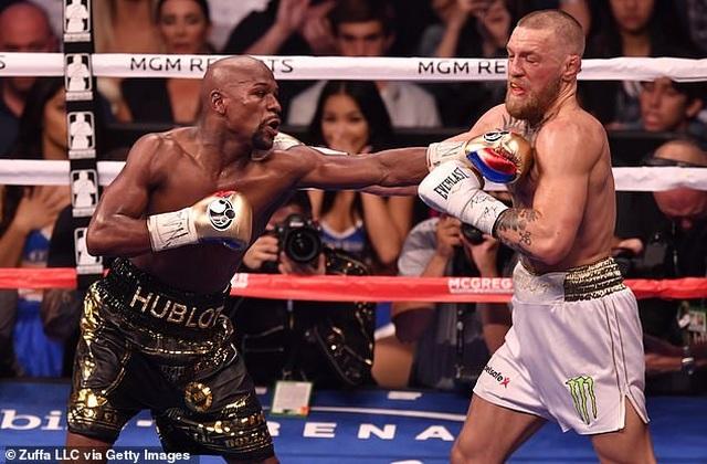 Bị Mike Tyson mỉa mai, võ sĩ UFC lên tiếng thách đấu - Ảnh minh hoạ 2