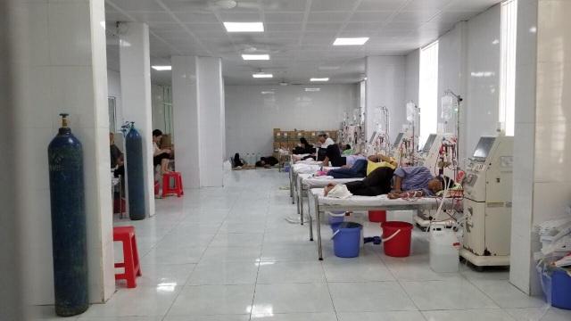 Hải Phòng: Gần 20y bác sĩ, dược sĩ nghỉ làm vì bị nợ lương - 2