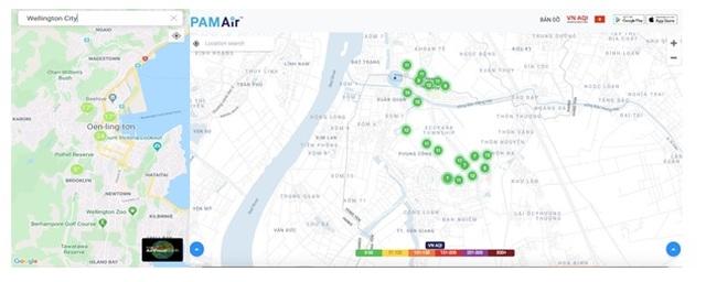 Đông Hà Nội có khu đô thị sở hữu thiết kế cảnh quan đẹp nhất thế giới - 6