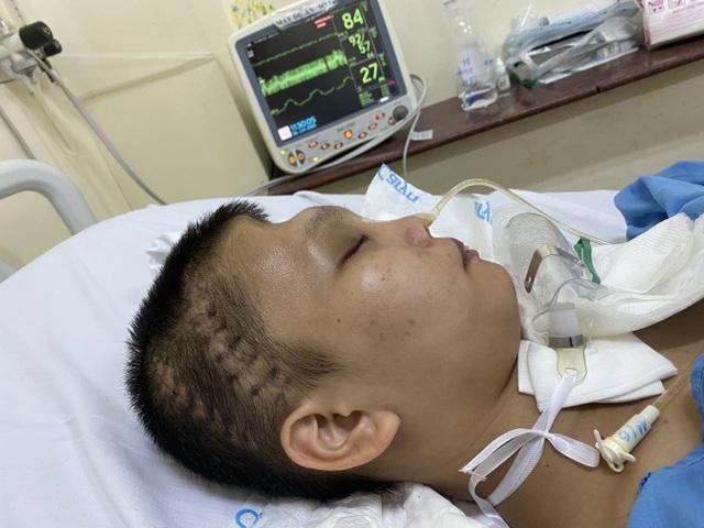 Tha thiết mong bạn đọc cứu cô gái trẻ sau 1 tháng nằm bất tỉnh vì tai nạn - 5