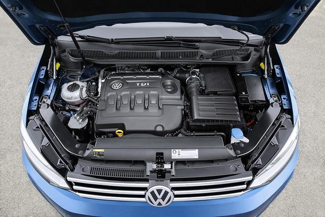 Liệu xe sử dụng động cơ diesel đã hết thời? - 1