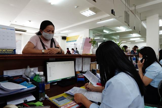 TPHCM: Chi gần 1.500 tỷ đồng hỗ trợ lao động thất nghiệp - 1