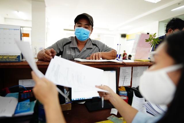 TPHCM: Chi gần 1.500 tỷ đồng hỗ trợ lao động thất nghiệp - 2