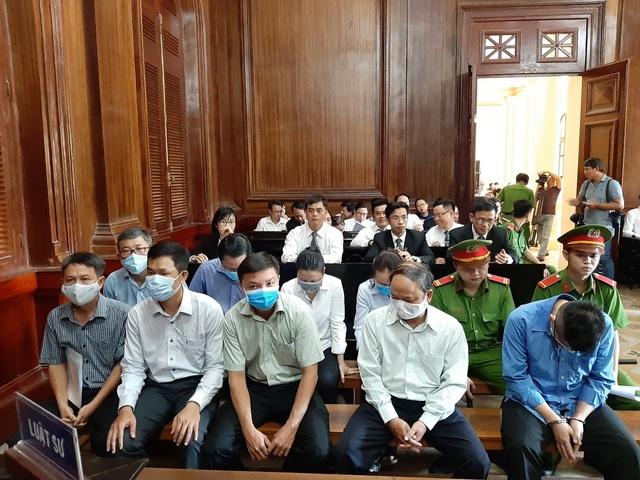 Trần Phương Bình bị cáo buộc gây thiệt hại 8.800 tỷ đồng - 2