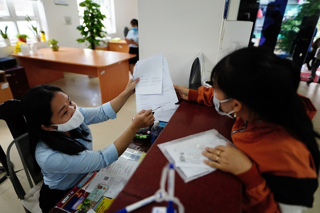 TPHCM: Chi gần 1.500 tỷ đồng hỗ trợ lao động thất nghiệp - 4