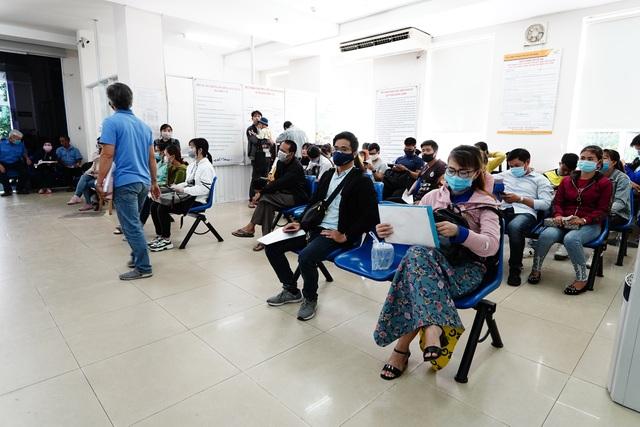 TPHCM: Chi gần 1.500 tỷ đồng hỗ trợ lao động thất nghiệp - 7