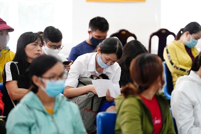 TPHCM: Chi gần 1.500 tỷ đồng hỗ trợ lao động thất nghiệp - 8