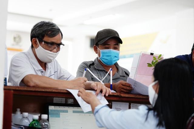 TPHCM: Chi gần 1.500 tỷ đồng hỗ trợ lao động thất nghiệp - 9