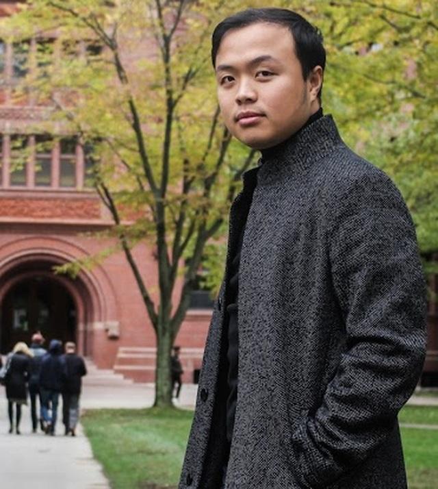 """Học giả Việt tại Mỹ giải đáp: """"Ai sẽ phù hợp với nghề nghiên cứu?"""" - 1"""