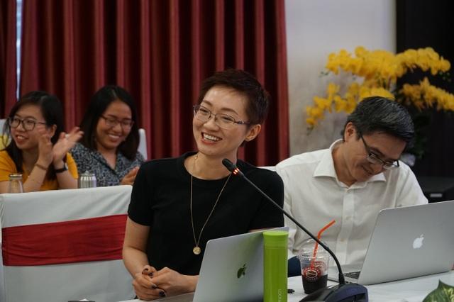 """Học giả Việt tại Mỹ giải đáp: """"Ai sẽ phù hợp với nghề nghiên cứu?"""" - 2"""